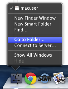 Screencap showing Finder window, right-clicked